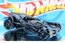 2017 Hot Wheels Justice League Batman Batmobile DC Comics