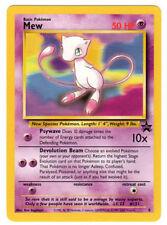 Promo Rare Pokémon Individual Cards with Holo