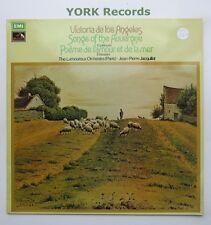 ASD 2826 - VICTORIA DE LOS ANGELES - Songs Of The Auvergne - Ex Con LP Record