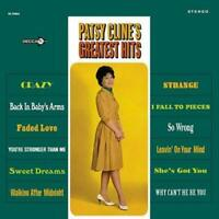 Patsy Cline - Greatest Hits [2LP, 45 RPM] NEW Analogue Productions Sealed Vinyl