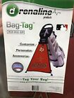 Adrenaline Products Bag Tag MLB Golf Bag Accessory Select Your Team NEW
