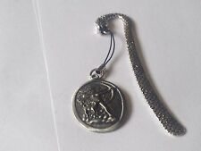 Diana Goddess code dr88   Made From English Pewter On A DRAGON Bookmark