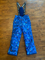 Kamik Snow Ski Pants Boys Girls Youth Size 12