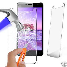 Explosion Proof Tempered Glass Screen Protector for Leagoo Elite 4