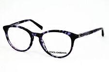 Dolce & Gabbana Brille / Glasses DG3223 2912 49[]18  Konkursaufkauf // 355 (21)