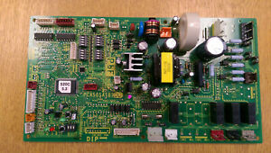 Mitsubishi Air Conditioning Heavy Industries Mhi PCA505A193DD PCA505A087 AF card
