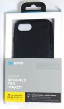Speck - ToughSkin Modular Case for Apple iPhone 7 and 8 - Black