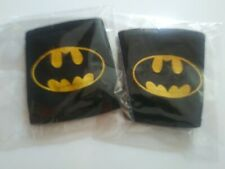 Customized BATMAN Face Mask  Washable Reusabl MADE IN USA. Adult. Lot 2 mask..