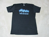 NEW Death Cab For Cutie Concert Shirt Adult Small Black 2006 Tour Band Mens