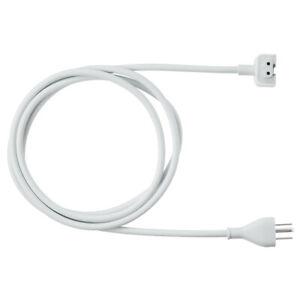 OEM Apple (Volex)  E62405SP  APC7H  2.5A 125V  6Ft  AC Power Cord Macbook