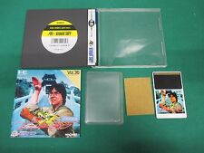 NEC PC Engine HuCARD -- JACKIE CHAN -- JAPAN. GAME. Work. 11201