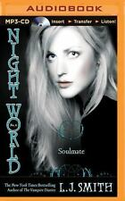 Night World: Soulmate 6 by L. J. Smith (2015, MP3 CD, Unabridged)