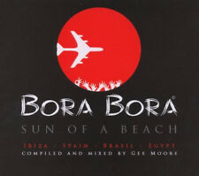 BORA BORA = Audiofly/Moore/Knight/Tort/Bodyrox...=2CD= TECH HOUSE DEEP HOUSE !!