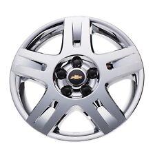 "OEM NEW 16"" Wheel Cover Hub Cap Chrome 06-11 Chevrolet HHR Malibu 9597135"