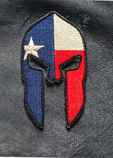 MOLON LABE TEXAS FLAG TACTICAL MORALE ARMY HOOK LOOP PATCH (MTM7)