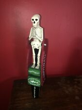Dogfish Head Craft Brew Beer Namaste Uber Tap Handle Used Excellent Condition