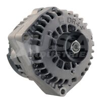Alternator-VIN: U USA Ind 8302 Reman