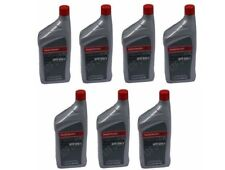 Set of 7 Genuine for Acura CL Honda Civic Automatic Transmission Fluid
