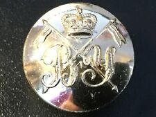 305th (Bedfordshire Yeomanry) Light Regiment, RA. Button. Firmin,London. (L183)