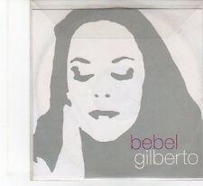 (FB953) Bebel Gilberto, Tanto Tempo - DJ CD