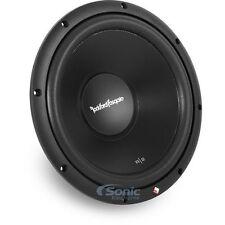 Rockford Fosgate 12 Inch 500W 2-Ohm DVC Car Audio Power Subwoofer Sub   R2D2-12