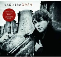 The Niro 1969 CD Digipack Nuovo Sigillato N