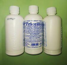 3 PACK Friccilicont ointment ungüento 10 Oz rheumatic arthritis sciatica pain