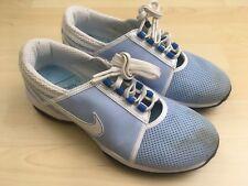 Nike Air Women's Size 7 US 38 EUR 4.5 UK Summer Lite Lightweight Golf Shoe Cleat