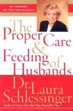 The Proper Care and Feeding of Husbands - Hardcover - Good