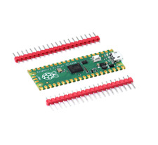 Colour Male Header Set for Raspberry Pi Pico