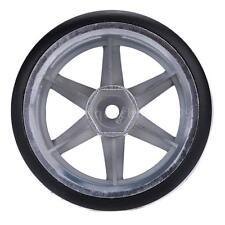 Great 4Pcs/Set 1/10 Drift Car Tires Hard Tyre for HSP Tamiya HPI Kyosho Car W5U5