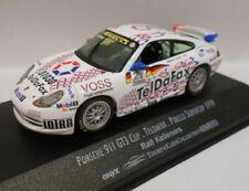Voitures, camions et fourgons miniatures Quartzo pour Porsche 1:43