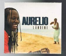 AURELIO - LANDINI - 12 TRACKS - 2014 - NEUF NEW NEU