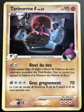 Carte Pokemon TARINORME DP43 PROMO Black Star Holo Diamant et Perle FR NEUF