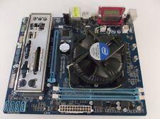 Gigabyte GA-H61M-S2PV Skt 1155 Motherboard With Intel Core i3-2120 3.30 GHz Cpu