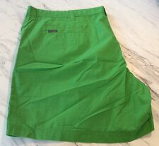 Men's Green Columbia Shorts Size 50 NWT New With Tags