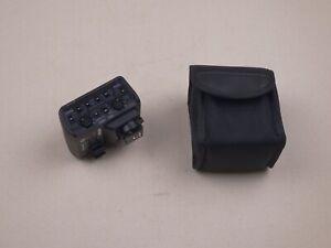 *Mint* Panasonic DMW-XLR1 XLR Microphone Adapter for LUMIX DC-GH5 GH5S S1 S1H S5