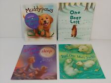 Children's Books Lot of 4