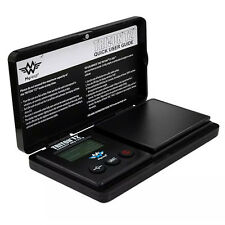 Triton T2 Digital Escala MyWeigh Bolsillo Balanza de Precisión 200g X 0.01g