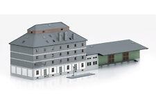 Märklin 72706 H0 Bausatz WLZ-Gebäude m.Markt