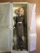 Barbie Fashion Model Collection: Tweed Indeed (Silkstone) - BNIB NRFB