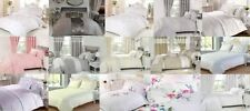 Embroidered Bedding Sets & Duvet Covers with Pillow Case