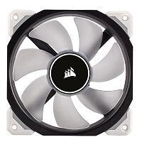 Corsair Pro Ml120 White LED 120mm Case Fan