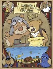 Canelosito y la Búsqueda del Tesoro de Cumpleaños! by Florian C. Booktian...