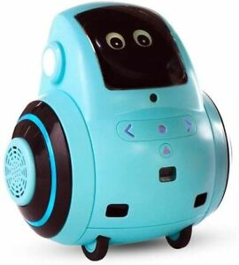 Emotix Miko 2 Robot For Playful Learning Fun Musical Children Kids Toy Blue