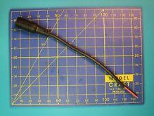 Câble 15 cm pour Alimentation DC 2 fils avec prise Jack Femelle DC 5,5 x 2,1 m