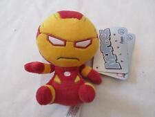 Marvel Comics Iron Man Plush Figure - Funko Mopeez - NWT - Superhero Toy - D