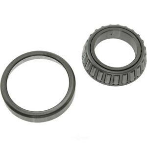 Wheel Bearing and Race Set-C-TEK Bearings Centric 410.91017E