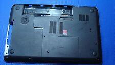 """HP Envy dv6-7312nr 15.6"""" Genuine Bottom Case w/Cover Door 707924-001 604XT01001"""