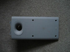 BOWERS & WILKINS B&W DM603 S3 SPEAKER SPARE PART - LOWER FACIA PANEL WITH PORT